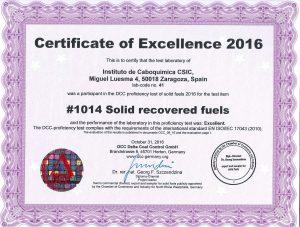 certificado-de-excelencia-dcc-solid-recovered-fuels