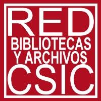 Logo Red Bibliotecas Y Archivos