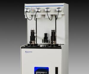 ASAP 2020 de Micromeritics