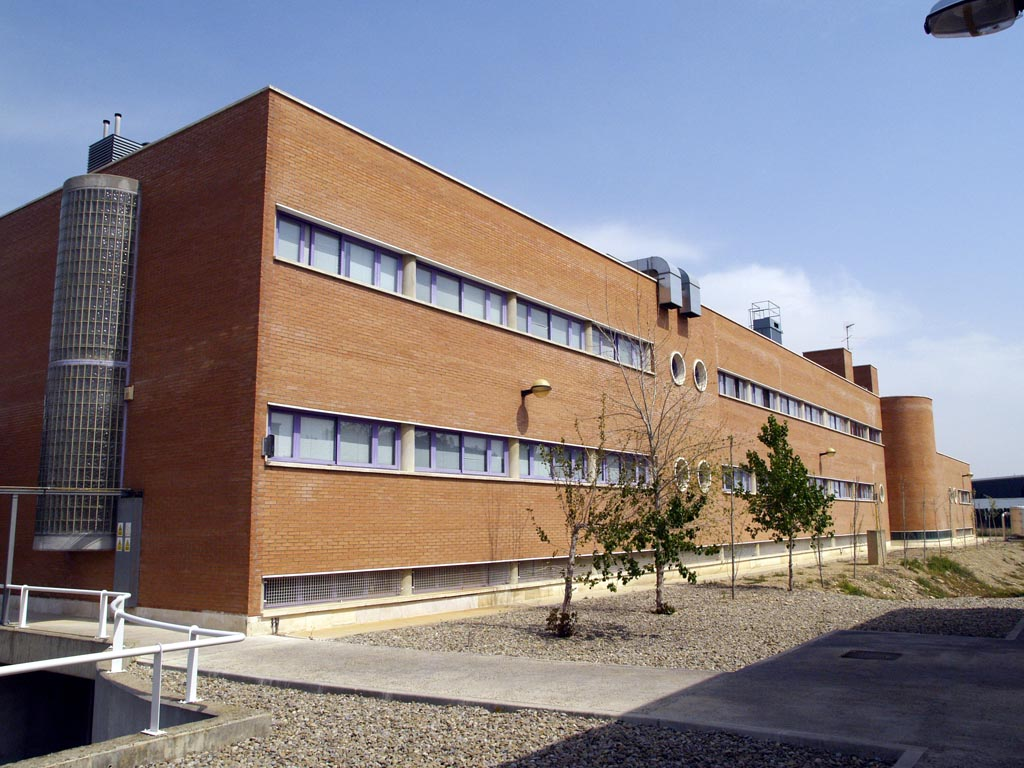 The Instituto De Carboquimica Icb Is A Public Research Centre Belonging To Spanish National Research Council Csic The Institute Is Located At The